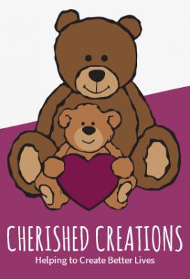 Cherished Creations logo
