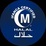 Halal button