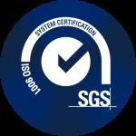 ISO button