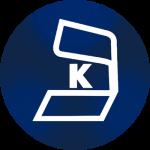 Kosher button